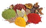 Indian Spice Png, Transparent Png