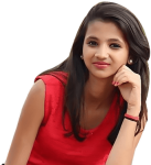Indian Girl Png For Photoshop, Transparent Png