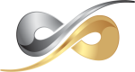 Infinity Symbol Only - Transparent Infinity Logo Png, Png Download