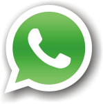 Simbolo Whatsapp Png, Transparent Png