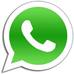Free Png Whatsapp Logo Png 210x Png - Whatsapp Logo Png Transparent Background, Png Download