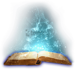 Free Png Magic Png Png Image With Transparent Background - Magic Spell Book Png, Png Download