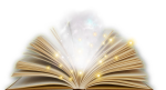Magic Images In Collection Page Png Magia Open Book, Transparent Png