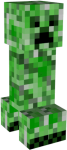 Free Png Download Diary Of A Minecraft Creeper - Minecraft Creeper, Transparent Png