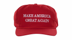 Man, 19, Accused Of Assaulting 81 Year Old Over Maga - Baseball Cap, HD Png Download