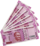 Free Png Rupee Png Images Transparent - New Indian Money Png, Png Download