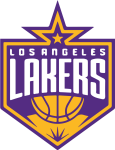 Lakers Logo Png - Los Angeles Lakers New Logo, Transparent Png