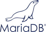 Mariadb Is Designed As A Drop-in Replacement Of Mysql - Mariadb Logo Transparent Background, HD Png Download