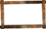 Fancy Where To Find Old Picture Frames - Old Wood Frames Png, Transparent Png