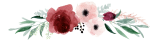 Go To Image - Transparent Watercolor Flower Border, HD Png Download