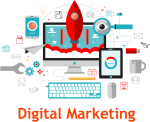 Today, Numerous Options For Traffic Generation And - Digital Marketing Creative Png, Transparent Png