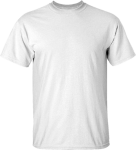 High Resolution White Shirt Transparent Background, HD Png Download