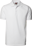 Id Pro Wear Polo Shirt No Pocket - Polo T Shirt Png White, Transparent Png