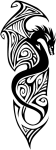 Arm Tattoo Png File - Tattoo Png For Picsart, Transparent Png