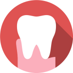 Teeth Clipart Gingivitis, HD Png Download