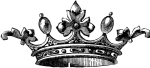 Png Free Stock Transparent King Tumblr Www Galleryhip - Queen Drawings Of A Crown, Png Download