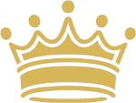Tumblr Icon Cliparts - Queen Crown Transparent Background, HD Png Download