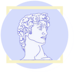 Aesthetic Tumblr Images In Collection Page Png Png - Pastel Blue Blue Aesthetic Png, Transparent Png