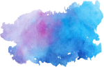 #water #colors #watercolor #watercoloreffect #painting - Watercolor Texture Png Free, Transparent Png