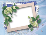 Free Wedding Backgrounds /frames - Frame In Hand Craft, HD Png Download