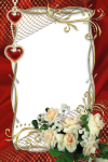 Wedding Frames For Photoshop, HD Png Download