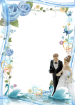 Special Pictures, Wedding Invitation Cards, Wedding - Beautiful Borders And Frames For Wedding, HD Png Download