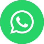 Whatsapp Share Button - Whatsapp Flat Icon Png, Transparent Png